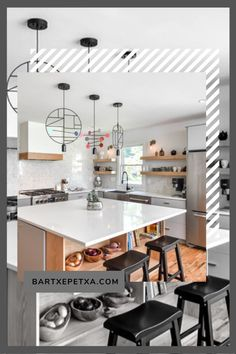 For those of you who are still confused outsmarting the narrow kitchen area, scandinavian kitchen ideas is rising prestige among Interior designers. Mint Kitchen, Kitchen Sets, Ikea Kitchen, Narrow Kitchen, Open Plan Kitchen, Kitchen Island, Kitchen Colour Schemes, Kitchen Colors, Kitchen Design