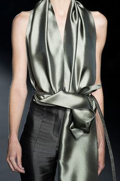 Ackermann, un 'príncipe de la moda' diferente ~ Moda 2.0