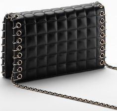 Chanel-Metal-CC-Signature-Clutch-Bag-with-Chain-2