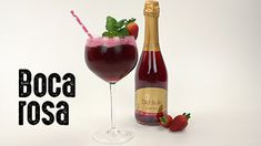 Alcohol Recipes, Tea Recipes, Rainbow Drinks, Barista, Alcoholic Drinks, Beverages, Krystal, Red Wine, Food And Drink
