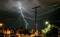 lightning storms pictures - Google Search