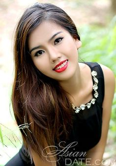 AsianDate:ThuHien- ID1258433