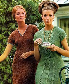 Fashion - 1966.