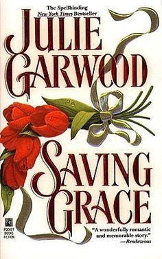 Saving Grace- One of my favorite romance novels!