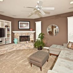 Family Room Design Ideas, Inspiration, Pictures, Remodels and Decor ...