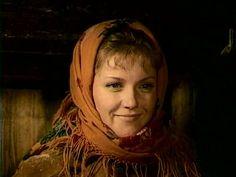 Элеонора Шашкова--Actress Eleоnorа Shashkova