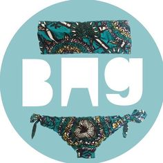 Costume da bagno in cotone #swuimsuit #bikini #cotton #estate2016 #summer2016 #fashion