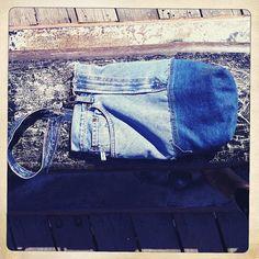rewear paperboy bag
