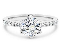 Elegant Affordable Custom Moissanite by SolitaireRingJeweler Wedding Bands, Wedding Ring, Solitaire Ring, White Gold Rings, Moissanite, Engagement Rings, Elegant, Diamond, Unique Jewelry