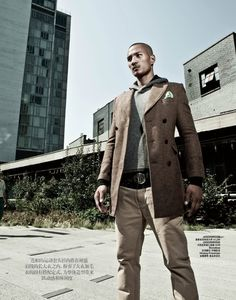 Man+of+Fashion+Urban+Clothing | FASHION 4 ADDICTS....: Urban Chic – Men's Health China