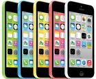Love these colors!  Apple iPhone 5C 16gb GSM Unlocked 4G LTE iOS Smartphone #neonphones #ebay #iphone5c #cutephones #bestcellphone #techdeals #ebay #pinkphones
