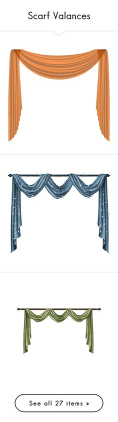 1000 Ideas About Scarf Curtains On Pinterest Gypsy