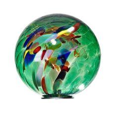 Garden Globes, Garden Balls, Contemporary Garden, Garden Ornaments, Glass Globe, Glass Ball, Hand Blown Glass, Dreams, Amazon