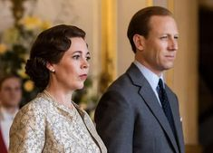 In its third season, the Netflix drama explores tensions between Elizabeth and Princess Margaret, and Prince Charles's love for Camilla Parker-Bowles. Best Period Dramas, Period Drama Movies, Elizabeth Ii, Diana Spencer, Martin Scorsese, John Green, Prince Charles, American Dad, Simon Astier