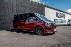 Vw T5, Vw Transporter Van, Volkswagen Bus, Vw Camper, Vans California, Cool Vans, Van For Sale, Custom Vans, Car Travel
