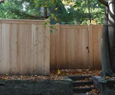 Princeton Fence with Matching Gate | Wood, Solid Cellular PVC, Metal and Hollow Vinyl Fences from Walpole Woodworkers
