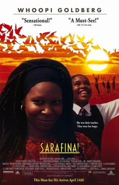 Overview of Apartheid and Its Opponents Nelson Mandela and Steve Biko: Six Feature Films About Apartheid See Movie, Movie List, Movie Tv, Apartheid, Steve Biko, African American Movies, Afro, Whoopi Goldberg, About Time Movie