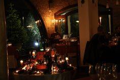 Degustazione vino a lume di candela