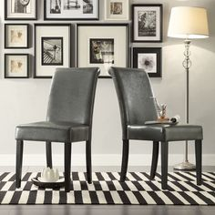 Gault Parsons Chairs