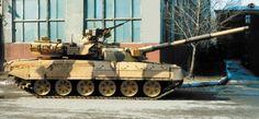 Tanks T-72-120