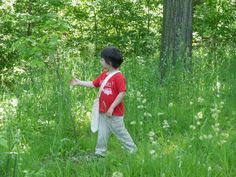 Tinkergarten Is Using Technology To Get Kids Back Outdoors   TechCrunch: Get outside and learn. #Kids #Outdoors