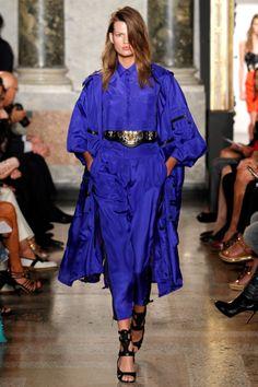 Emilio Pucci / Spring 2014 RTW – Fashion Style Magazine - Page 14