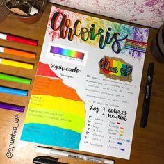 Bullet Journal School, Bullet Journal Month, Bullet Journal Notes, Bullet Journal Ideas Pages, Bullet Journal Inspiration, Beautiful Notes, Pretty Notes, School Organization Notes, School Notes