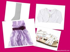 Jubilee Outfits for Girls - Outfit 3