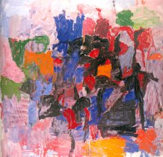 To Fellini - Artist: Philip Guston Completion Date: 1958 Style: Abstract Expressionism Genre: abstract painting Pop Art, Art And Illustration, Most Expensive Painting, Canadian Painters, Action Painting, Willem De Kooning, Jackson Pollock, Oil Painting Reproductions, Futurism