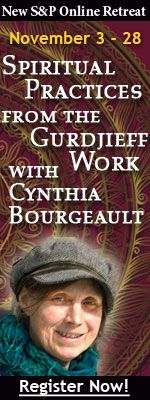 Spiritual Practices of the Gurdjieff Work with Cynthia Bourgeault