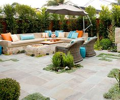 If patio plans are on your agenda, you've come to the right place. Whether you're building a new patio or renovating an existing one, we have dreamy design ideas and practical tips to help you create the perfect deck or patio