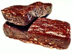 El gourmet saludable: barritas de proteínas caseras - Transformer