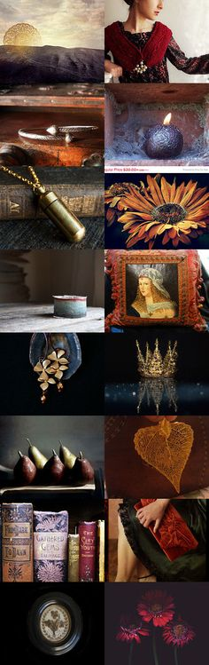 Brave: Opulence  by yvette on Etsy--Pinned with TreasuryPin.com