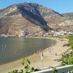 Reisetips: Sifnos - der grekerne drar på ferie