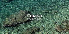 Viaggio in camper in Croazia e Slovenia: itinerario, consigli, aree sosta e foto.
