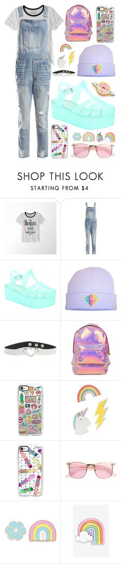 """""""Enamel Brooches"""" by pattibear ❤ liked on Polyvore featuring Abercrombie & Fitch, Sans Souci, Hot Topic, cutekawaii, Miss Selfridge, Casetify, Red Camel, ZeroUV and Big Bud Press"""