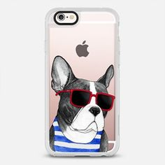 Frenchie Summer Style
