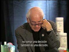 Jim Rohn Nos Vemos Afectados Por Nuestras Decisiones - YouTube