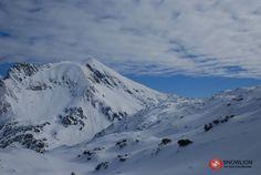 Skitour - Walser Geißhorn - 2366 m - Skitour - Walser Geißhorn - 2366 m - Skiportal Mount Everest, Mountains, Nature, Small Cabins, Trench, Parking Lot, Alps, Places, Naturaleza