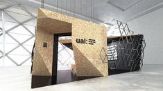 "Confira este projeto do @Behance: ""UAL Pavilion"" https://www.behance.net/gallery/32951429/UAL-Pavilion"