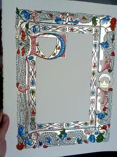 Aldis Silver Crescent Scroll by ~hollyann on deviantART- WOWZA