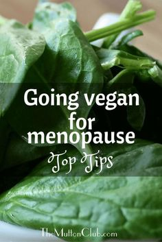 Going vegan for menopause here's why it's good is part of Menopause diet - Lauren de Vere explains how going vegan for menopause (and afterwards) can really help ease symptoms and make you feel great Menopause Diet, Post Menopause, Menopause Relief, Pre Menopause Symptoms, Low Estrogen Symptoms, Health And Wellness, Health Fitness, Health Tips, Mental Health