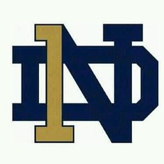 "1 ND - go Notre Dame. Like the Irish?  Be sure to check out and ""LIKE"" my Facebook Page https://www.facebook.com/HereComestheIrish  Please be sure to upload and share any personal pictures of your Notre Dame experience with your fellow Irish fans!"