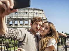 How Not to Look Like a Tourist In Rome - Condé Nast Traveler (and armed with info. from Travel Detailing's Italy experts, you won't! jlazoff@traveldetailing.com)