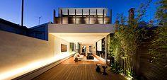 neocribs: Terrace House Renovation | Mary Street | Matt Gibson a+d