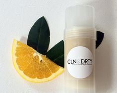 The most amazing 100% Natural Deodorant (and it really works!) Click to buy!