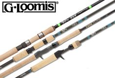 a5cdd9dd55634 20% Off All G. Loomis Rods - enter promo code  20GLR at checkout