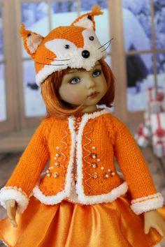 Tamara Lipskaya (Aleshin) - Número 2.Moё estudio de muñeca de moda ... | OK.RU