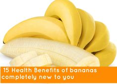 Do you know how bananas help you? http://trendydamsels.com/health-benefits-of-bananas/