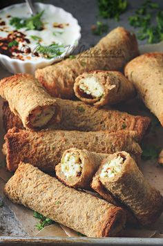 Baked Paneer Bread Roll is a healthy delicious munchie of seasoned paneer roll in whole wheat bread slices and baked to a crisp.Easiest Snack Recipe